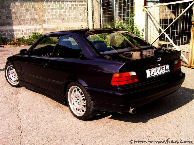 bmw 318is coupe tommy no limit. Black Bedroom Furniture Sets. Home Design Ideas